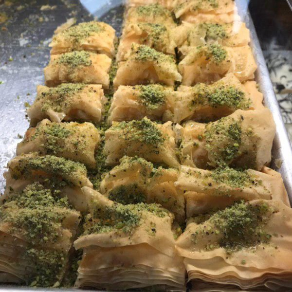 Turkish Baghlava in Newmarket, ON